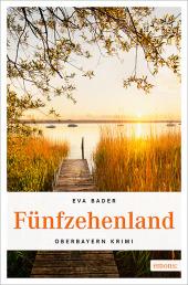 Fünfzehenland Cover