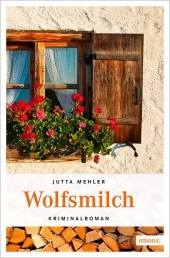 Wolfsmilch Cover