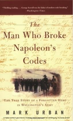 Man Who Broke Napoleon's Codes