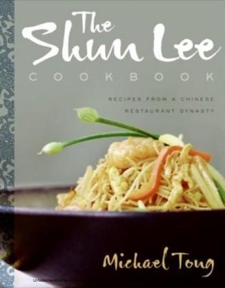 Shun Lee Cookbook