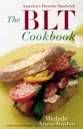 BLT Cookbook