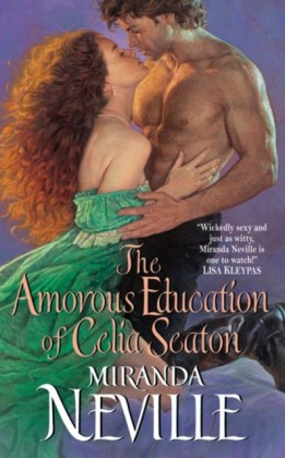 Amorous Education of Celia Seaton