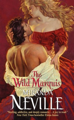 Wild Marquis
