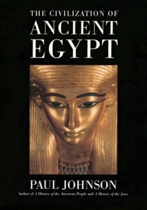 Civilization Of Ancient Egypt