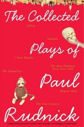 Collected Plays of Paul Rudnick