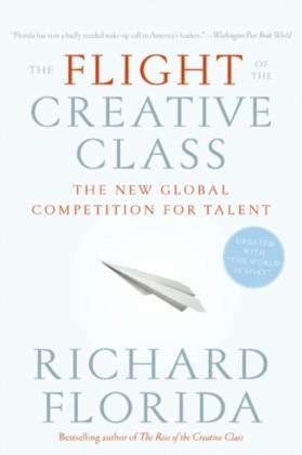 Flight of the Creative Class