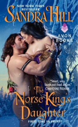 Norse King's Daughter