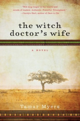 Witch Doctor's Wife