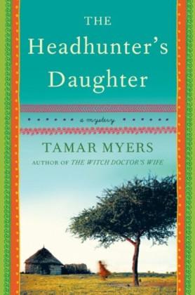 Headhunter's Daughter