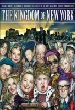 Kingdom of New York