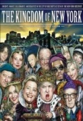 Kingdom of New York