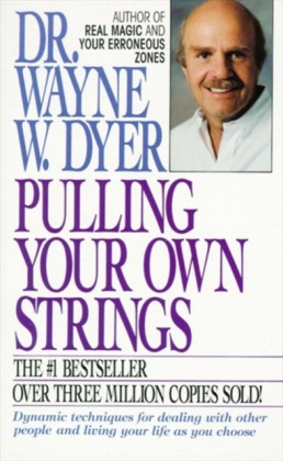 Pulling Your Own Strings