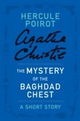 Mystery of the Baghdad Chest