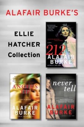 Alafair Burke's Ellie Hatcher Collection