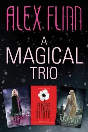 Magical Alex Flinn 3-Book Collection