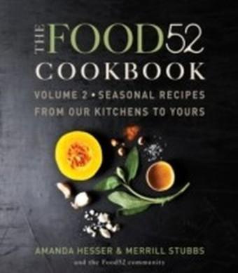 Food52 Cookbook, Volume 2