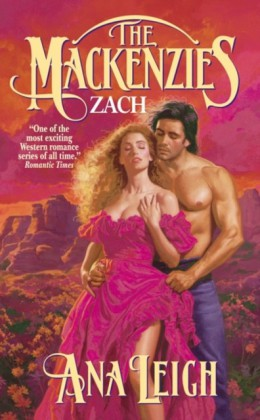 Mackenzies: Zach