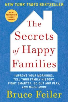 Secrets of Happy Families