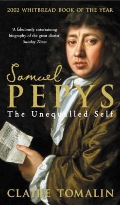 Samuel Pepys