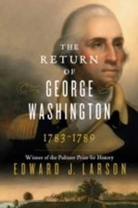 Return of George Washington
