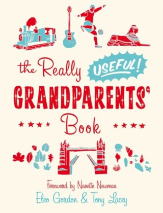 Really Useful Grandparents' Book