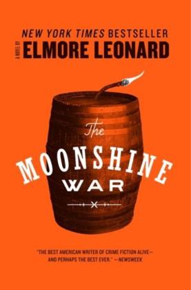 Moonshine War