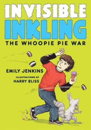 Invisible Inkling: The Whoopie Pie War