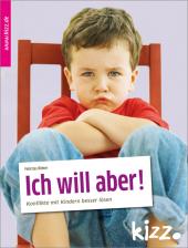 """Ich will aber!"" Cover"