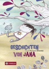 Geschichten von Jana Cover