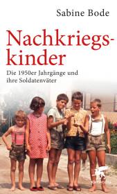 Nachkriegskinder Cover