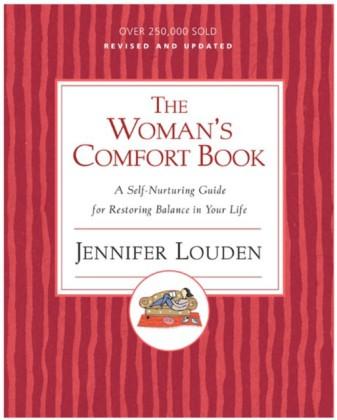 Woman's Comfort Book