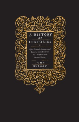 History of Histories