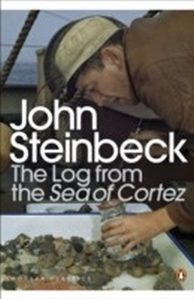 Log from the Sea of Cortez
