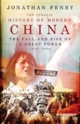 Penguin History of Modern China