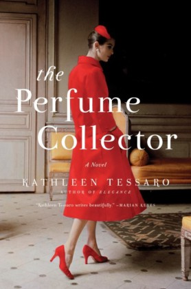 Perfume Collector