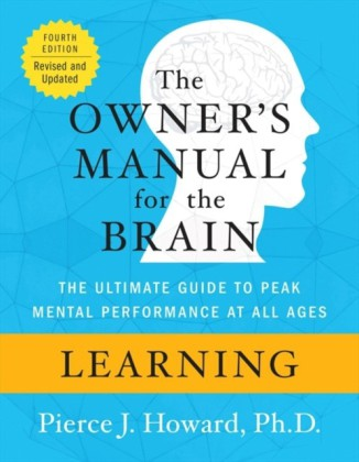 Learning: The Owner's Manual