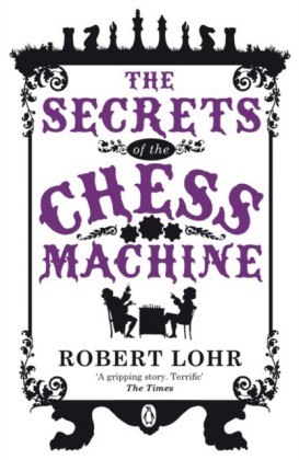 Secrets of the Chess Machine