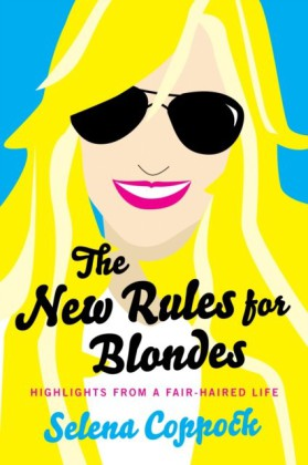 New Rules for Blondes