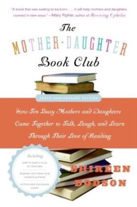 Mother-Daughter Book Club Rev Ed.