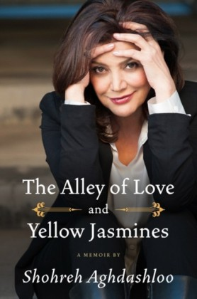 Alley of Love and Yellow Jasmines