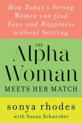 Alpha Woman Meets Her Match