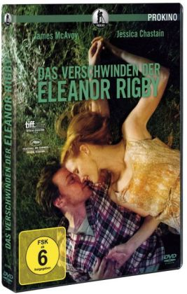Das Verschwinden der Eleanor Rigby, 1 DVD