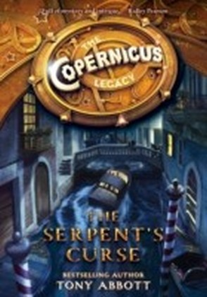 Copernicus Legacy: The Serpent's Curse