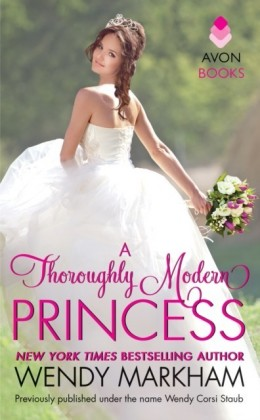 Thoroughly Modern Princess