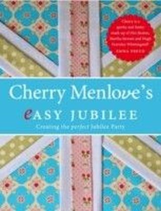 Cherry Menlove's Easy Parties