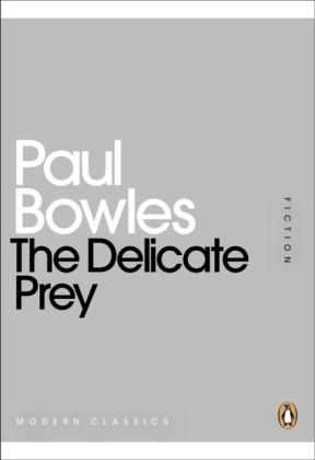 Delicate Prey