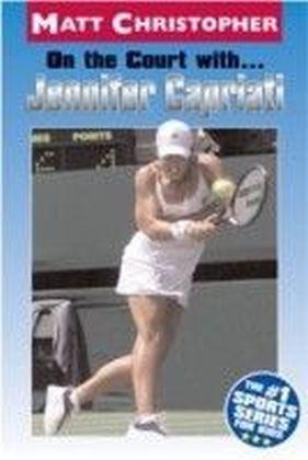 On the Court with ... Jennifer Capriati