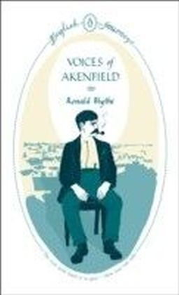 Voices of Akenfield
