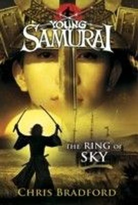 Ring of Sky (Young Samurai, Book 8)