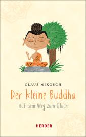 Der kleine Buddha Cover